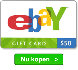 ebay giftcard