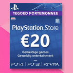 PlayStation Store iDEAL