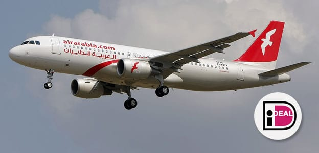Air Arabia iDEAL