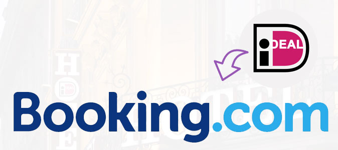 Booking.com iDEAL