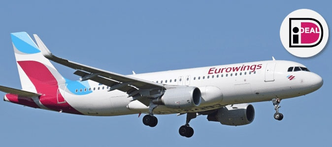 Eurowings iDEAL