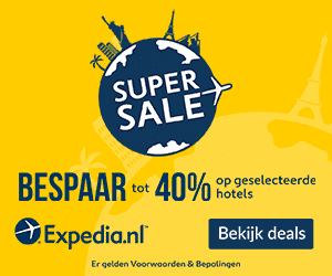 Hotels.com Expedia Super Sale